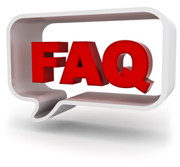 EZbackgrounds' Frequently Asked Questions.