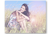 Which image editing program is best for use with digital backgrounds