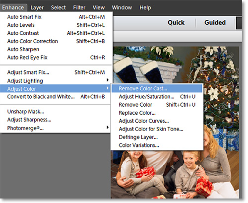How To Use a Gray Card and Adjust White Balance