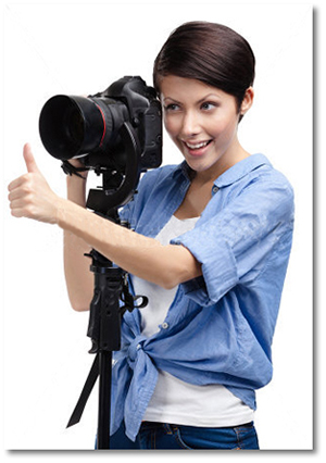 How and when to use a monopod.
