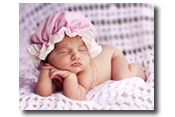 Five thing you must know before your first newborn photo shoot.