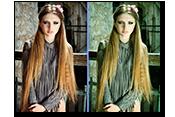 3 EZ Methods to Tint Portraits in Photoshop